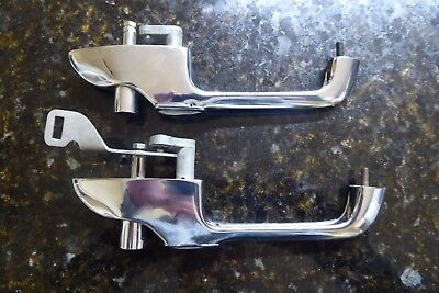 Sunbeam Alpine & Tiger Pair Of External Door Handles