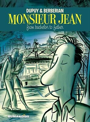 Monsieur Jean: from Bachelor to Father (Hardcover), Berberian, Du. 9781594651007
