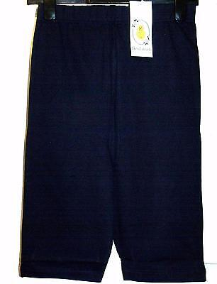 New Blue Maternity Stretch Shorts Size S #825