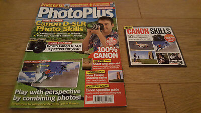 PhotoPlus Magazine Canon Edition July 2013 With Disc