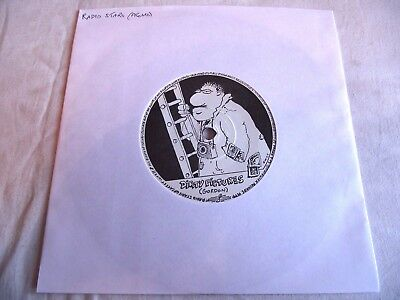 Radio Stars ~ Dirty Pictures ** 1979 Chiswick 45 Promo