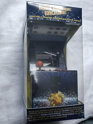 NEW MINI PORTABLE ARCADE MACHINE FOR SONY PLAYSTATION 1 PS1 240 games