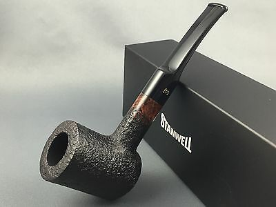 Stanwell Pfeife Vario 207 Stand up Poker 9mm Filter pipe pipa