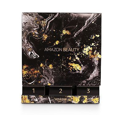 Amazon Beauty Advent Calendar 24 Drawers Molton Brown Laura Geller Gatineau NEW