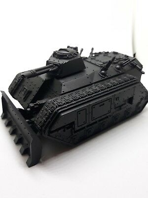 Imperial guard chimera tank compete and undercoated Astra Militarium 40k Cadian