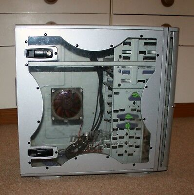 Termaltake Soprano PC Case Partially Transparent