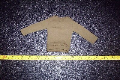 Vintage Action Man,toy,army Jumper.70S