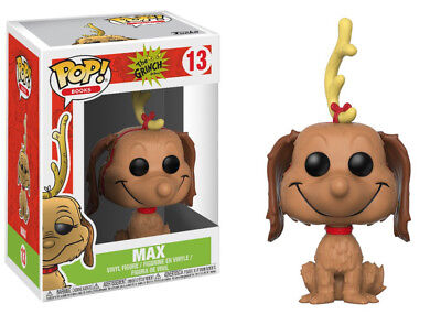 Pop! Books: The Grinch - Max #13