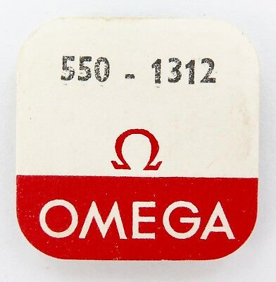 Omega 550-1312 Pallet Arbor. New Old Stock, Mint In Packet. Cal 550 Part 1312.