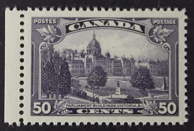 #226 MNH OG VF, Well Centered Victoria B.C. Parliament, 1935 Pictorial Issue