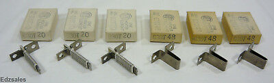 (3) G30T20 & (3) G30T48 ITE Thermal Overload Heater Elements