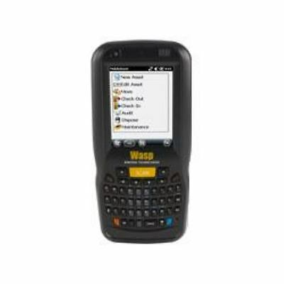Wasp 633808928117 - DT60 MOBILE - COMPUTER (QWERTY) IN