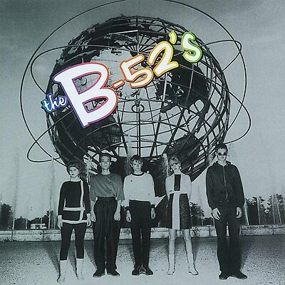 B-52's B52S B 52S ( New Sealed Cd ) Time Capsule Very Best Of / Greatest Hits