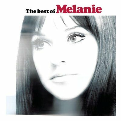 Melanie ( New Sealed Cd ) The Very Best Of / Greatest Hits ( Brand New Key )