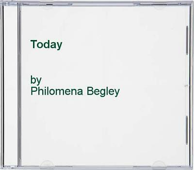 Philomena Begley - Today - Philomena Begley CD 72VG The Cheap Fast Free Post The