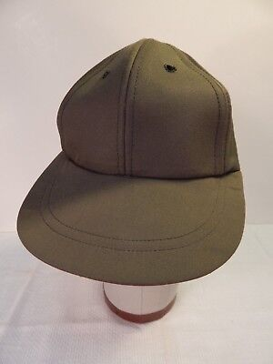 Vietnam War, U.S. Army Field Cap, Dated 1963, Size 6 7/8. Excellent, Un-Used, A+