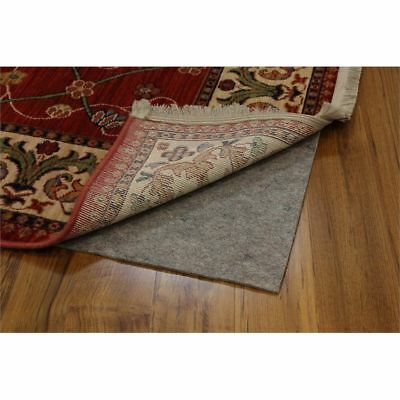 MOHAWK HOME PREMIUM FELTED NON-SLIP DUAL SURFACE RUG PAD GRAY 3' x 12'