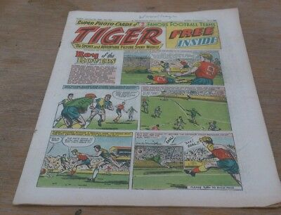 Tiger Weekly, 31/1/59
