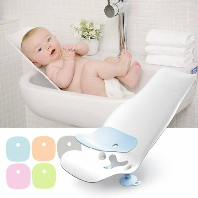 Murmur Baby Portable Bath Nursing & Wearing Feeding Bidet Seat BPA Free