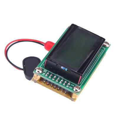 PCB High Accuracy 1-500MHz Frequency Counter Measurement Meter Detecter