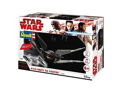 Revell 06760 - Star Wars - Build & Play - Kylo Ren´S Tie Fighter - Neu