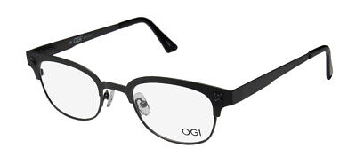 233c679fec88 New Ogi 3500 Elegant Adult Size Casual High-End Eyeglass Frame glasses  eyewear