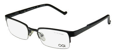 New Ogi 9604 Ultimate Comfort European Fashion Eyeglass Frame/glasses/eyewear