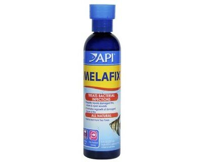 API Melafix Antibacterial Treatment 237ml