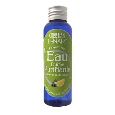 CHRISTIAN LENART Eau fruitée purifiante 100 ml