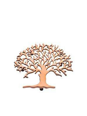 Old Dutch Copper Tree Trivet