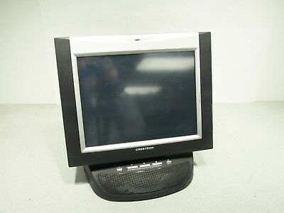 """Crestron TPS-12G-QM 12"""" LCD Touch Screen Monitor Display"""