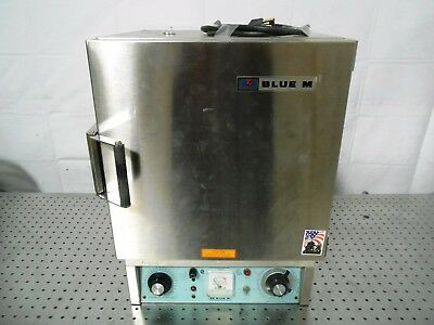 H144544 Blue M Stabil-Therm Gravity Oven OV-712A (38°C to 260°C)
