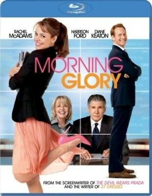 Morning Glory [New Blu-ray] Ac-3/Dolby Digital, Dolby, Digital Theater System,