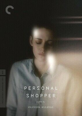 Personal Shopper (Criterion Collection) [New DVD] Special Edition, Subtitled,