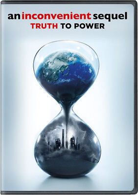 An Inconvenient Sequel: Truth To Power [New DVD]