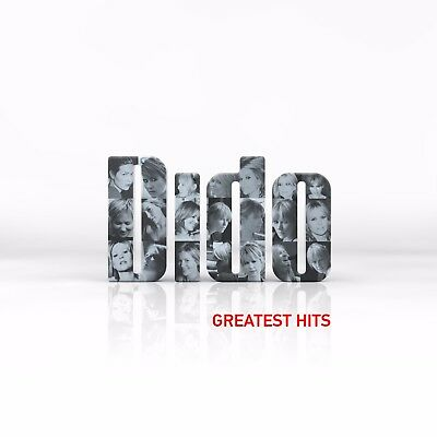 Dido ( New Sealed Cd ) Greatest Hits / The Very Best Of