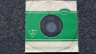 Fats Domino - I want to walk you home 7'' Single GERMANY