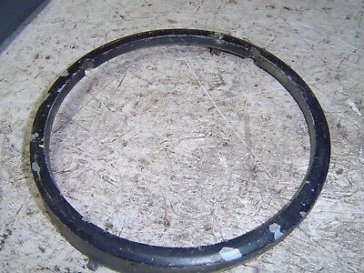 1971 Ford Mustang Headlight Ring Right Side