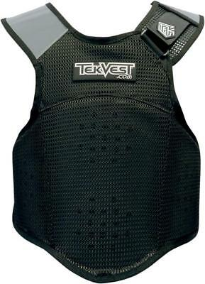 Tekvest Crossover Tekvest Black Medium
