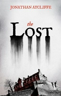 The Lost (Paperback), Aycliffe, Jonathan, 9781472111210