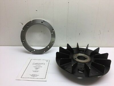 Hobart Brothers Flexible Coupling 488908 OM-2019 Aircraft