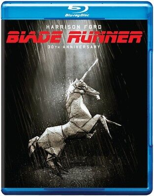 Blade Runner: The Final Cut Blu-ray Region A BLU-RAY/WS