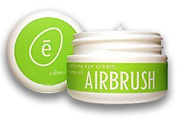 Dremu Airbrush Refining Eye Cream Smoothes and Reduces Fine Lines and Crows Feet