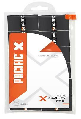 Pacific X Tack Pro perforated 12er schwarz