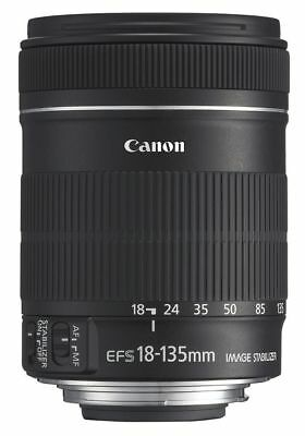 Canon EF-S EF S 18-135mm 18 135 mm f3.5-5.6 3,5 5,6 IS Canon-Fachhändler