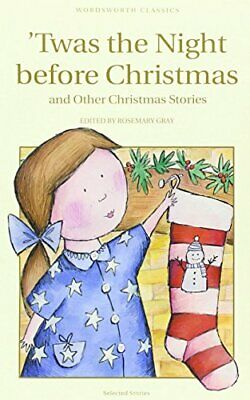 Twas The Night Before Christmas and Other Christmas Stories (Childr... Paperback