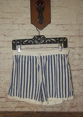 Vintage Catalina 50's 60's Stripped Swim Trunks Shorts Hollywood CA Size 32