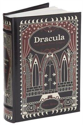 Dracula and Other Horror Classics (Barnes & Noble Leatherbound Cl...