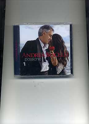 Andrea Bocelli - Passione - New Cd!!
