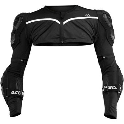 Acerbis Cosmo Jacket Black 2XL